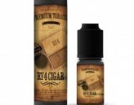 Příchuť Premium Tobacco: RY4 Cigar 10ml