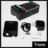 Vision VapeCase 2000mAh Li-ion Variable  MOD kit pro iPhone SE, 5 a 5S
