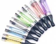 Clearomizer eGo CC