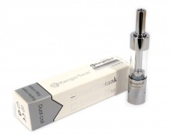 KangerTech Mini Protank 3 Bottom Dual Coil Pyrex Glass Clearomizer 1.5ml