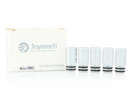 PMMA Glass Mouthpiece pro Joyetech eGo One