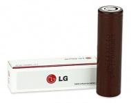 LG HG2 18650 3000mAh Li-ion baterie - 20A (max 35A)