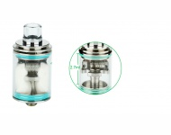 WISMEC Theorem RTA Atomizer