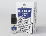 Imperia báze 50VG/50PG 10ml 12mg/ml