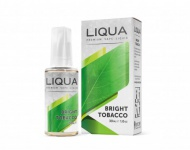 Liqua Elements: Bright Tobacco (Čistý tabák) 10ml