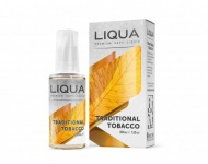 Liqua Elements: Traditional Tobacco (Tradiční tabák) 10ml