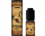 Příchuť Premium Tobacco: DD Tobacco 10ml