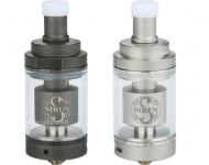 Digiflavor Siren 2 GTA MTL Atomizer 4,5 ml