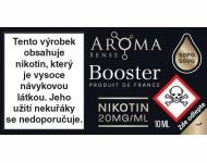 Nikotinový Booster AromaSense 20mg/ml 1x10ml