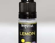 01. Black Label: Lemon (Citron) 10ml