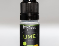 02. Black Label: Lime (Limetka) 10ml