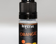 03. Black Label: Orange (Pomeranč) 10ml