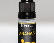 06. Black Label: Ananas 10ml