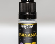 11. Black Label: Banana (Banán) 10ml
