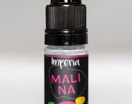 18. Black Label: Malina 10ml