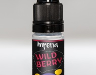 24. Black Label: Wild Berry (Lesní směs) 10ml