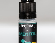 56. Black Label: Mentol 10ml