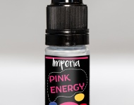65. Black Label: Pink Energy (Energetický nápoj) 10ml