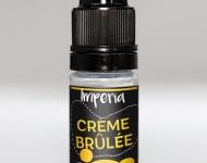 49. Black Label: Creme Brulee (Vanilkový krém s karamelovou krustou) 10ml