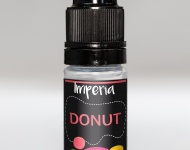 51. Black Label: Donut 10ml