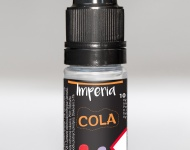 64. Black Label: Cola 10ml
