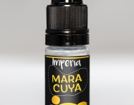 10. Black Label: Maracuya (Maracuja) 10ml
