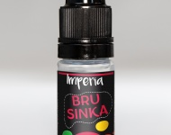 22. Black Label: Brusinka 10ml