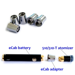 Joyetech eCab adapter eCab/510