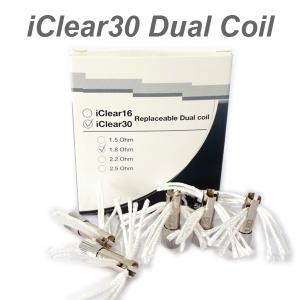 Innokin iClear 30 Cívky 1.8 ohm 5 ks