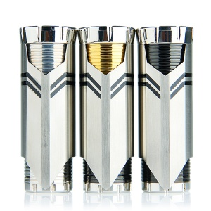 Deceptions Clone e-Cig 26650 Mechanical Mod