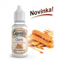 Příchuť Capella: Churro (Churro) 13ml