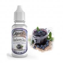 Příchuť Capella: Borůvkový džem (Blueberry Jam) 13ml