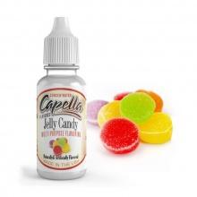 Příchuť Capella: Želé bonbony (Jelly Candy) 13ml