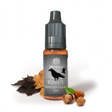 Imperia: Raven (Černý tabák s oříškem) 10ml