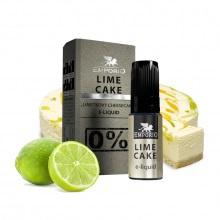 Emporio: Lime Cake 10ml