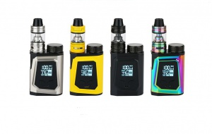 IJOY CAPO 100 with Captain Mini 21700 TC Kit 3750mAh