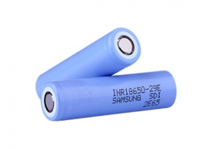 Baterie Samsung ICR 18650 2800mAh