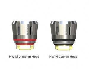 Eleaf HW-M / HW-N žhavící hlava pro Ello Series - 1ks