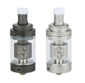 Digiflavor Siren 2 GTA MTL Atomizer 4,5 ml