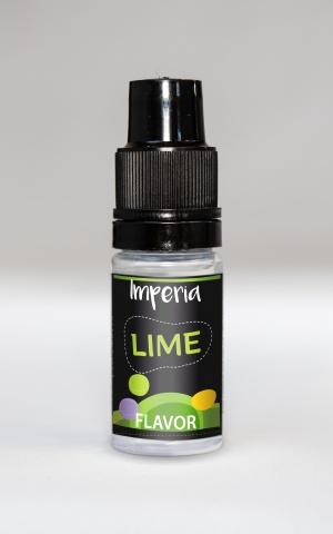 02. Black Label: Lime (Limetka) 10ml
