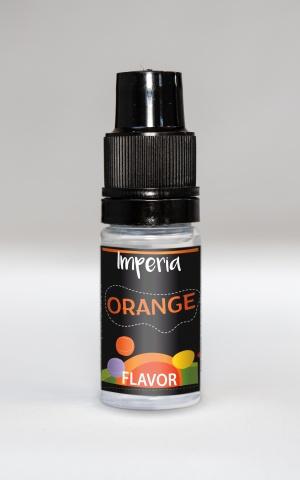 03. Black Label: Orange (Pomeranč) 10ml