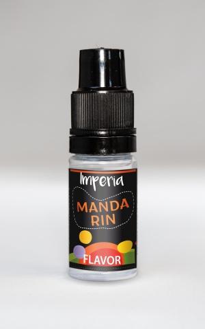 04. Black Label: Mandarin (Mandarinka) 10ml