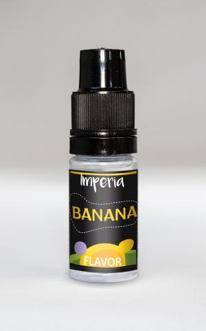 11. Black Label: Banana (Banán) 10ml
