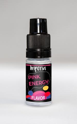 65. Black Label: Pink Energy (Energetický nápoj) 10ml