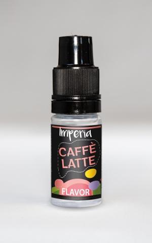 66. Black Label: Caffe Latte (Káva s mléčnou pěnou) 10ml