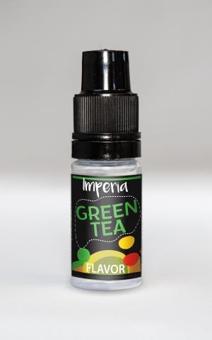 62. Black Label: Green Tea (Zelený čaj - přírodní extrakt) 10ml