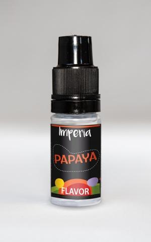 09. Black Label: Papaya (Papajá) 10ml