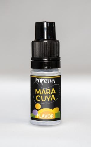 10. Black Label: Maracuya (Maracuja) 10ml