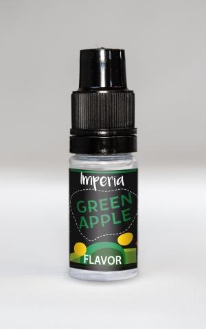 14. Black Label: Green Apple (Zelené jablko) 10ml